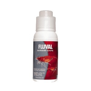 Fluval Shrimp Safe 4 fl oz
