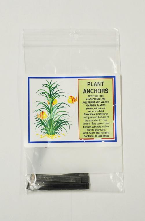 Plant Anchors (10 pack) - Planted Tank Other - Aquarium Plants