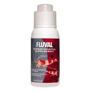 Fluval Shrimp Mineral Supplement 4 fl oz