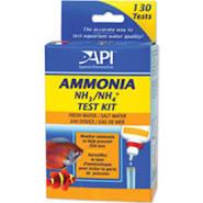 Understanding Ammonia API Ammonia Test Kit
