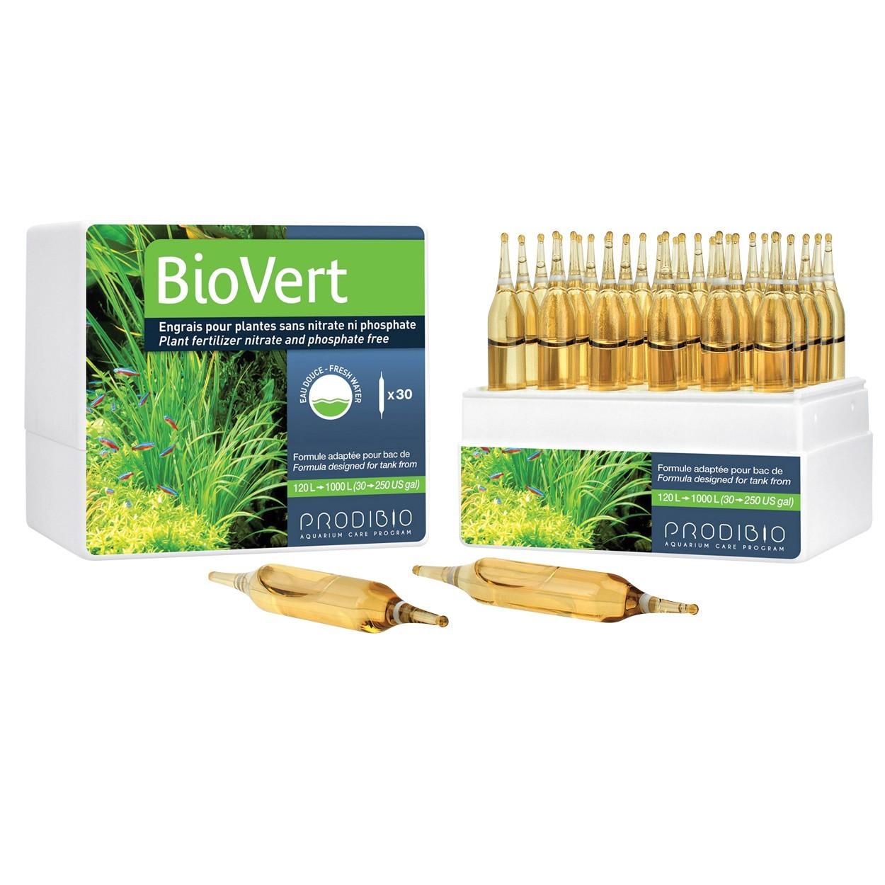 BioVert Standard Range - 30 Vials