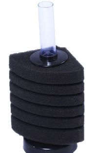 Corner Sponge Filter