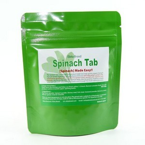 Ebita Breed Spinach Tab