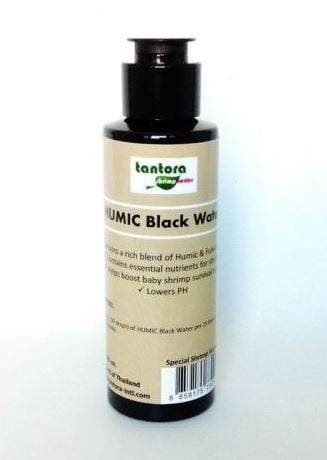 Humic Black Water 60ml Tantora Nature