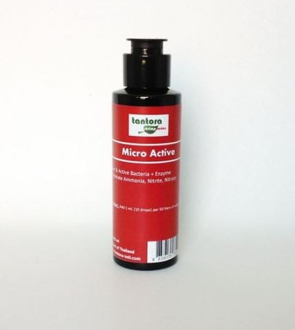Micro Active 60 ml Tantora Nature