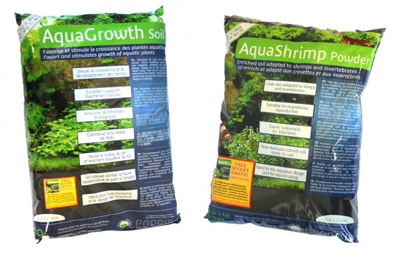 AquaShrimp Powder - Prodibio