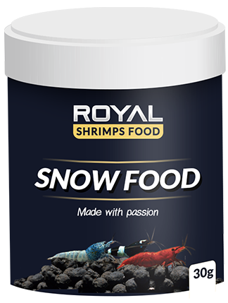 Snow Food - Royal Shrimp