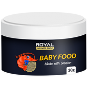Baby Food - Royal Shrimp Food