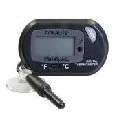Battery Operated Digital Thermometer