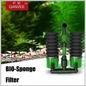 Qanvee Sponge Filter
